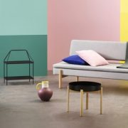 Colecția YPPERLIG realizată în colaborare cu HAY ajunge în magazinul IKEA din București