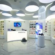 Farmec deschide primul magazin Gerovital din Galaţi, al patrulea din regiunea Moldovei