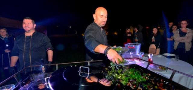 Chef Scărlătescu îți pregătește meniul pentru petrecerea de Crăciun a firmei tale, la Jubile Concept!