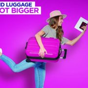 Wizz Air nu mai taxează bagajul de mână