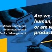 TechShift 2017 –Prima Conferință Internaționalăde Inovație și Produs din Zona Moldovei