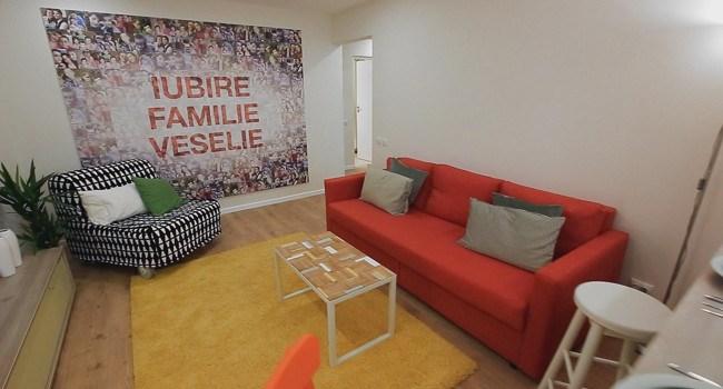 """Cum arată casa de visaranjatăla """"Visuri la cheie"""" pentru familia Costache – GALERIE Foto"""