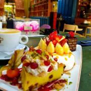 Nuba Cafe, locul unde vrei să încerci toate deserturile din meniu. Și nu numai!