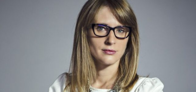 "Diana Zamfirescu va conduce ""Talent District"", o agenție de talent management și comunicare"