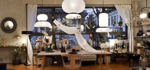 Noi branduri scandinave în portofoliul Design&After