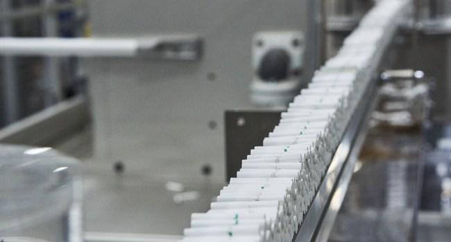 Philip Morris International produce la Otopeni tigarete HEETS pentru piețele din Europa și din Asia