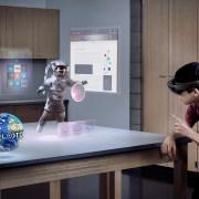 Microsoft HoloLens, disponibil și în România