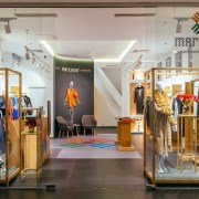 Alina Marica a lansat primul magazin Maressia din București