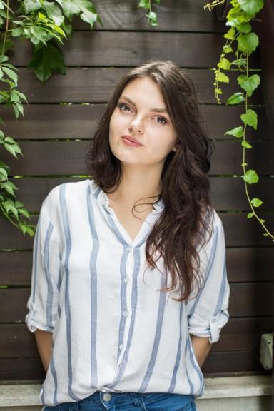 Ruxandra Micu, Gourmandelle