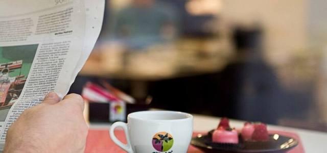 Un nou brand italian premium de cafea cucerește piața din România!