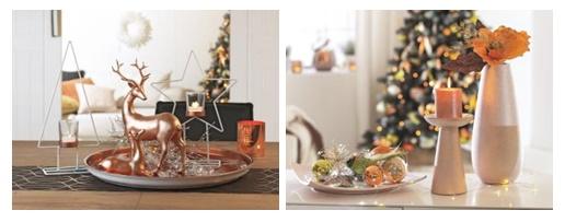 kika a pregătit 5 colecții de decorațiuni feerice, pentru un Crăciun magic!