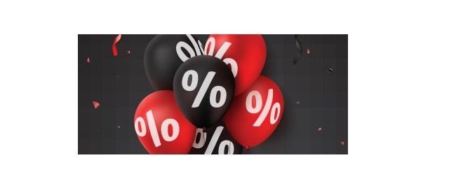De Black Friday Mega Mall pregătește pentru cumpărători reduceri exclusive de până la 80%