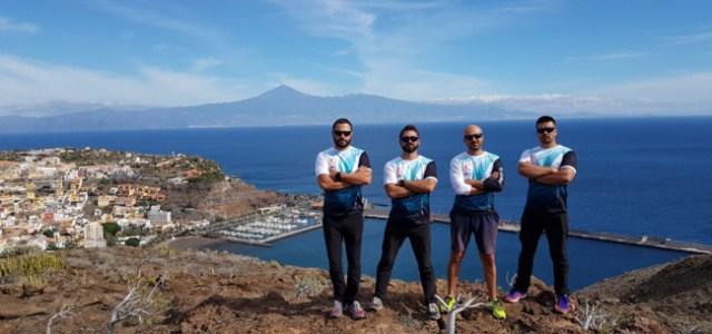 Atlantic 4, românii care vor să traverseze Oceanul Atlantic într-o barcă cu vâsle
