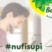 Supele drăgustoase îți spun #nufisupi, în cea mai nouă campanie Bonduelle semnată FCB Bucharest
