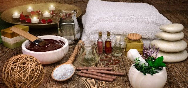 Terapiile spa cu ciocolată, portocală și scorțișoară, răsfăț la finalul unei zile agitate!