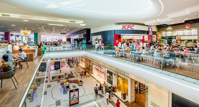 Mega Mall rescrie dinamica zonei de food