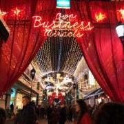 De Crăciun, METRO Cash & Carry susține afacerile independente printr-un adevărat festival al luminilor