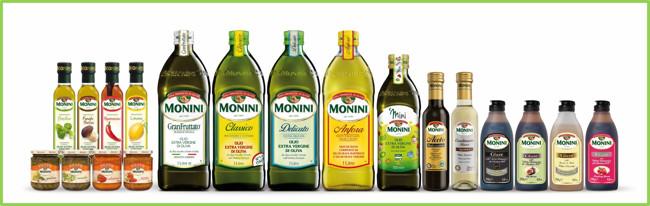 """Monini și-a pregătit """"tolba"""" cu o gamă completă de produse!"""