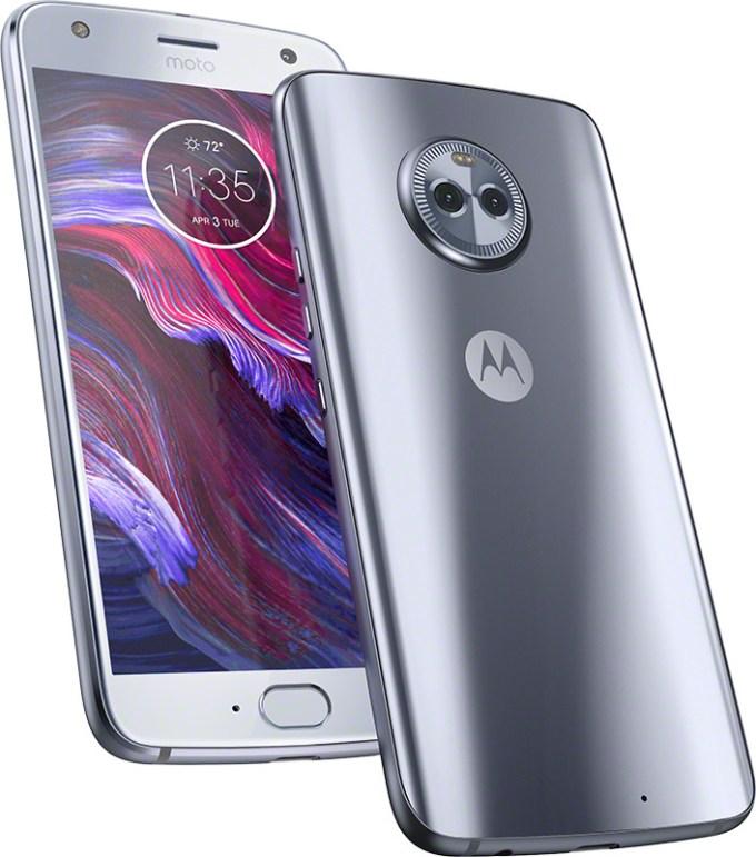 moto x4, noul smartphone Motorola este disponibil și în România 1