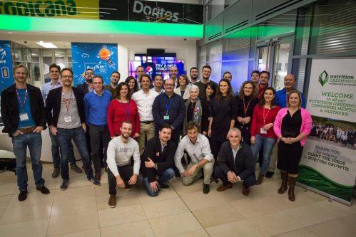 PepsiCo, grant de 100.000 euro unui start-up fondat de doi tineri din Republica Moldova