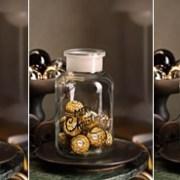 Idei originale pentru decorațiuni de la Ferrero!