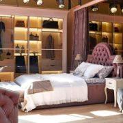 Home & Deco: 3 motive pentru care patul tapitat este vedeta oricarui dormitor