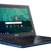Acer a lansat în cadrul CES 2018 noua sa linie Chromebook 11
