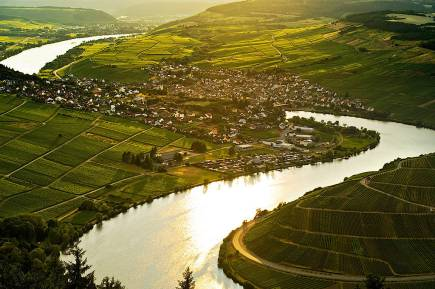 The Moselle Valley7