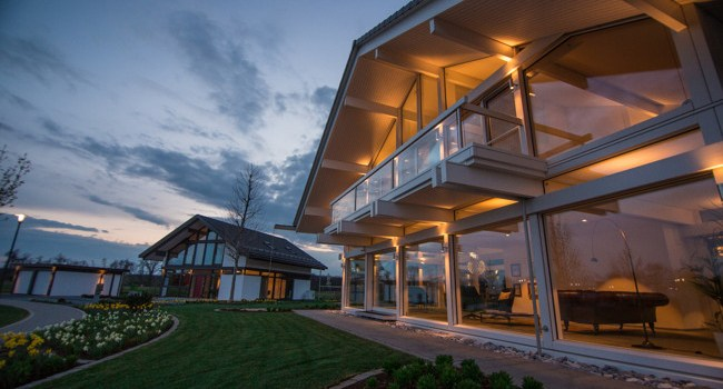 Dumbrava Vlăsiei lansează un concurs unic pentru tinerii arhitecți