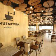 Prima cafenea-bistro Manufaktura din afara capitalei va fi inaugurată în Openville Timişoara