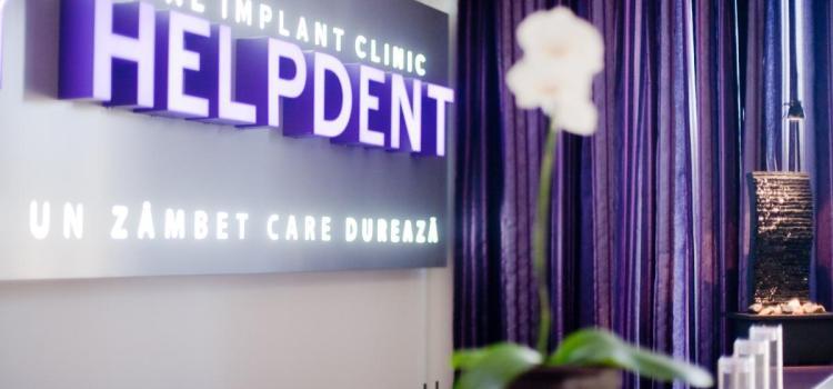 INTERVIU – Alexandru Burcea, Helpdent Clinic: oferim tratamente dentare intr-o atmosfera zen