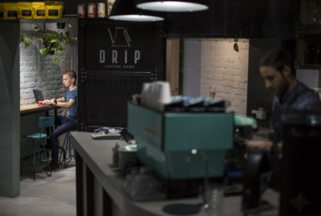 DRIP Coffee Shop (6)