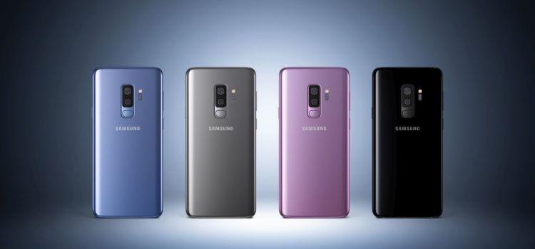 Noutățile Galaxy S9 și S9+:Super Slow-mo video, cea mai bună cameră din clasa low light și AR Emoji