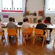 Kinderlachen a deschis a doua grădiniță cu predare în limba germană în București