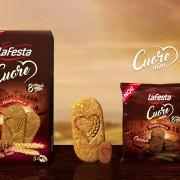 Povestea biscuiților La Festa Cuore, într-un nou spot TV marca FCB Bucharest