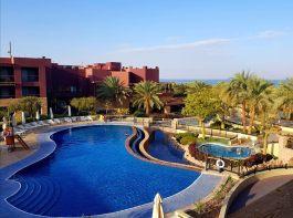 Moevenpick Resort & Spa Tala Bay Aqaba