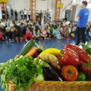 Selgros și Chef Cezar Munteanu duc educația gastronomică în școli!