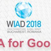 Grapefruit organizeaza World Information Architecture Day 2018 la Bucuresti