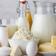 """Investiții de 9 milioane de euro în producția de lactate marca """"Țara Mea"""", în 2018"""