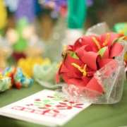 Divertiland Playland organizeazaun Targ de Martisor dedicat micilor antreprenori