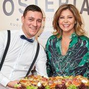 Osteria Bella Toscana îi așteaptă pe iubitorii bucătăriei italiene într-o nouă locație!