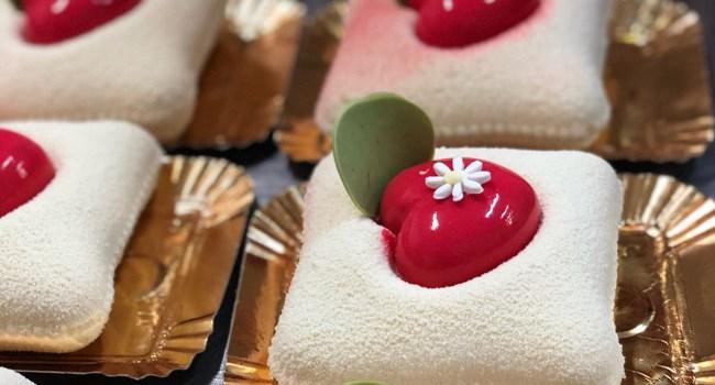 Trei prăjituri afrodisiace pentru Ziua Îndrăgostiților!