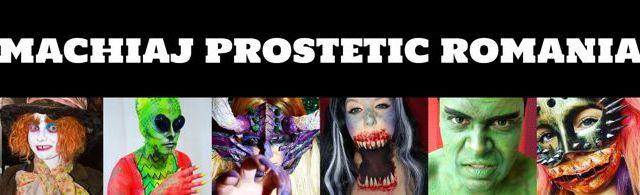 Studioul Machiaj Prostetic România își deschide oficial porțile