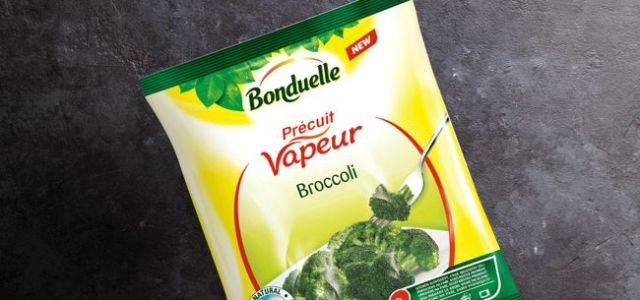 Pune magie în farfurie, cu legumele Bonduelle pregătite la abur