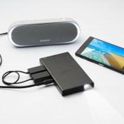 Sony lansează MP-CD1, un proiector mobil ultra-portabil care cântărește doar 280 g