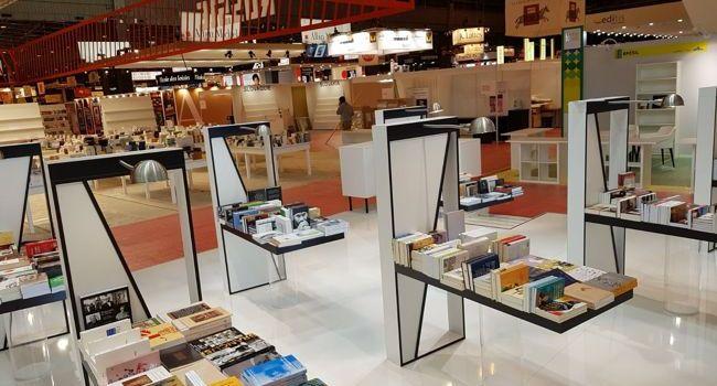 Libris.ro reprezintă România la târgurile de carte de la Paris și Leipzig