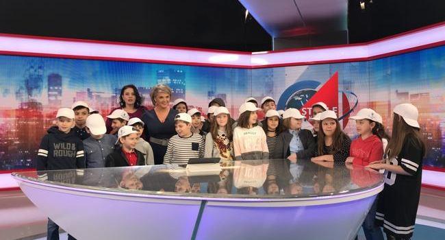 """""""Scoala Altfel"""", la Kanal D!"""