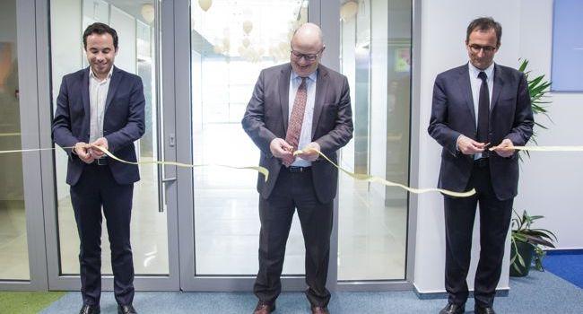 Grupul ALTEN deschide un nou sediu în București