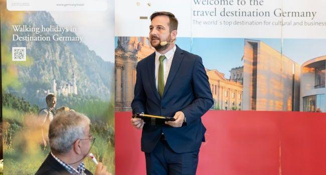 Cristian Sallai, DZT: România este pentru Germania una dintre cele mai importante piețe-sursă din Europa
