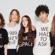 Colecția IL PASSO primăvară-vară 2018 este definită de liniile designului minimalist